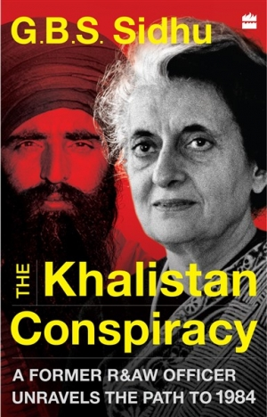 The Khalistan conspiracy makes startling revelations about state complicity in the Sikh Genocide, but glosses over the crimes of the current Hindu nationalist regime