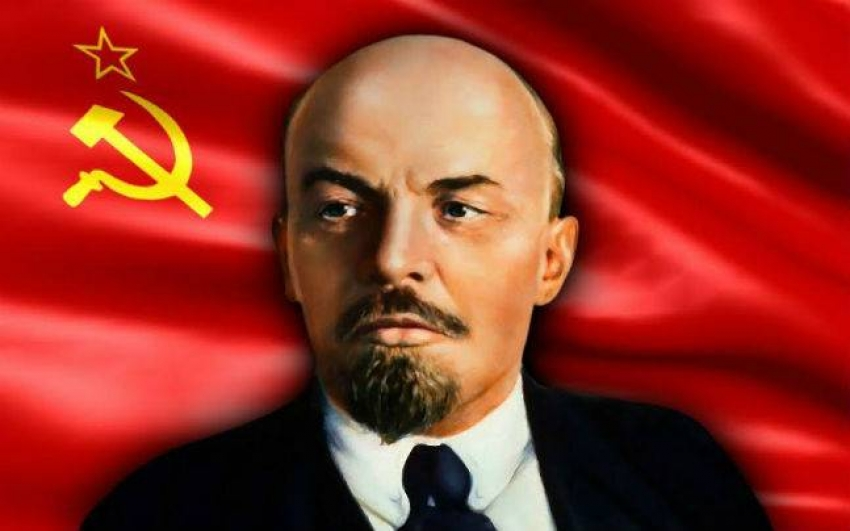 Those who pulled down the statues of Lenin in India have no right to be called patriots