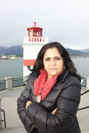 UBC confers honorary degree on Teesta Setalvad