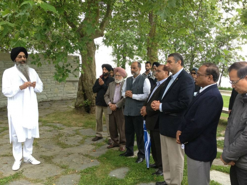 BC government proclaims Air India Remembrance Day