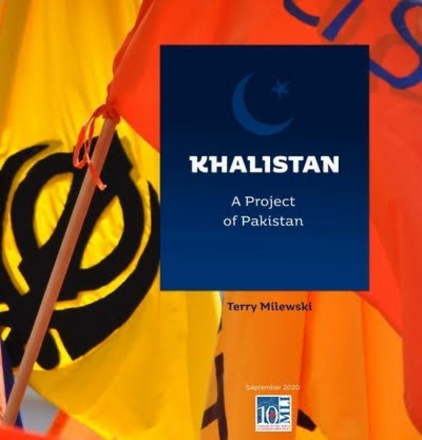 Macdonald Laurier Institute report on Sikh homeland is more like a propaganda material of the Indian state