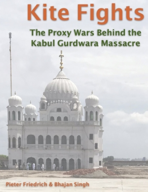 Report on Kabul Gurdwara attack raises inconvenient questions about the possible involvement of Indian agents