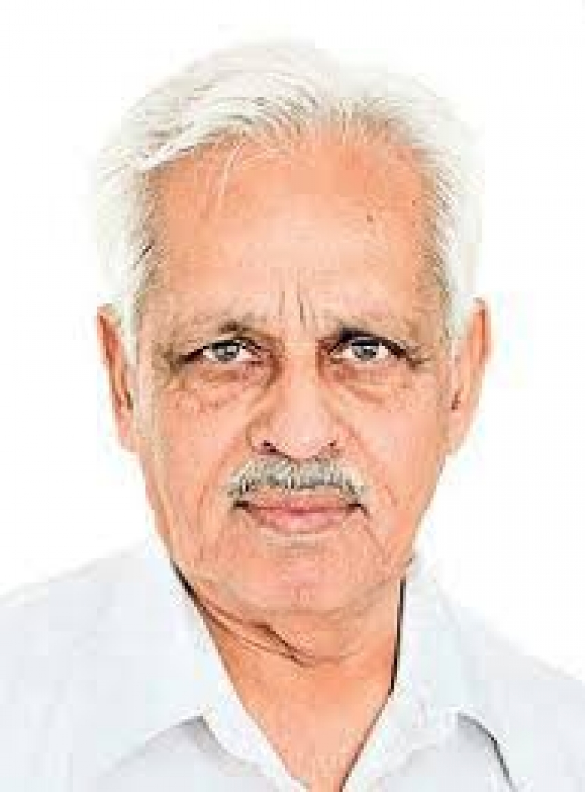 Punjabi Press Club passes condolence motion for Gobind Thukral