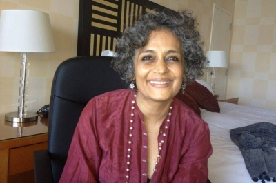 Arundhati Roy's The Ministry of Utmost Happiness gives voice to the other India