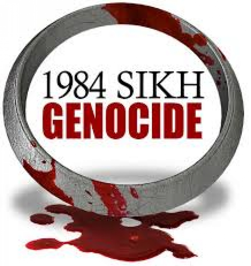 Canada must not shy away from calling 1984 Sikh massacre a genocide
